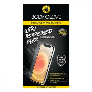 Body Glove iPhone 12|12 Pro Ultra Tempered Glass