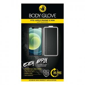 Body Glove iPhone 12 Mini Easy Apply Tempered Glass