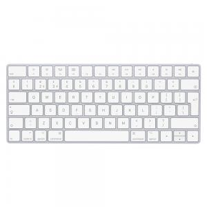 Magic Keyboard British English - Silver