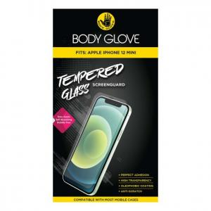 Body Glove iPhone 12 Mini Fullglue Tempered Glass