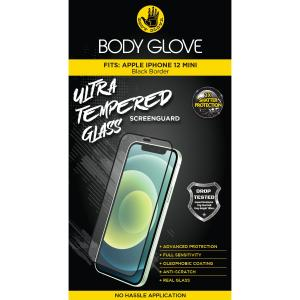 Body Glove iPhone 12 Mini Ultra Tempered Glass